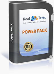 TOEFL Power Pack